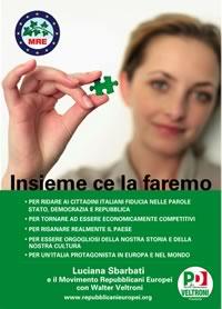 manifesto dei repubblicani europei