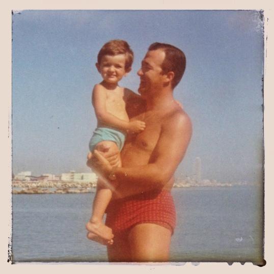 io e il babbo