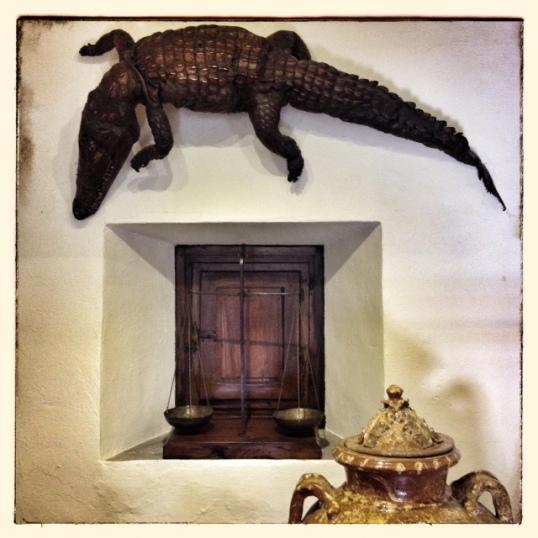 antica farmacia dei monaci di camaldoli